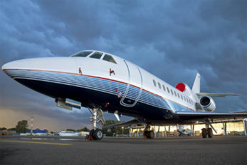 P4-GEM - Private Dassault Falcon 900 series
