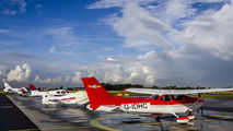 G-IDHC - Private Cessna 182 Skylane (all models except RG) aircraft