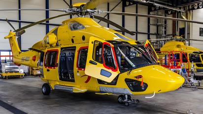 OO-HSF - NHV - Noordzee Helikopters Vlaanderen Eurocopter EC175