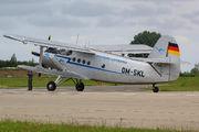 D-FONL - Classic Wings Antonov An-2 aircraft