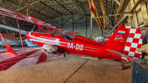 9A-DID - Private Stolp SA300 Starduster Too aircraft