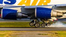 N492MC - Atlas Air Boeing 747-400F, ERF aircraft