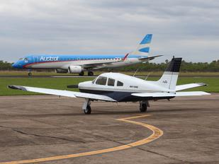 N810ND - Private Piper PA-28 Arrow
