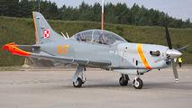 037 - Poland - Air Force PZL 130 Orlik TC-1 / 2 aircraft