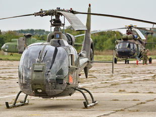12936 - Serbia - Air Force Aerospatiale SA-341 / 342 Gazelle (all models)