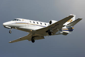 S5-ICR - Ikar Airlines Cessna 560XL Citation Excel
