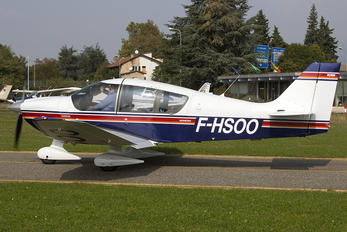 F-HSOO - Private Robin DR.500-2001 President