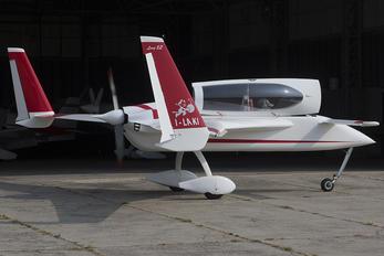 I-LAKI - Private Rutan Long-Ez