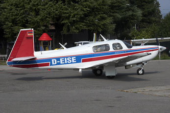 D-EISE - Private Mooney M20K
