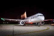 LZ-BHK - Balkan Holidays Air Airbus A321 aircraft
