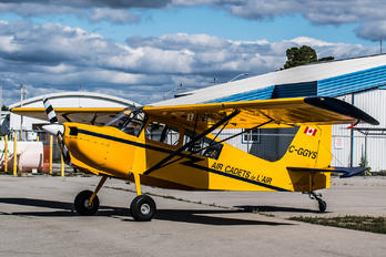 C-GGYS - Canada - Air Force Bellanca 8GCBC Scout