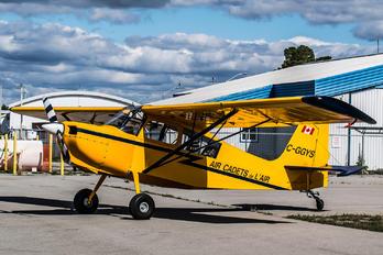 C-GGYS - Canada - Air Force Bellanca 8GCBC Scout