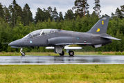 HW-307 - Finland - Air Force: Midnight Hawks British Aerospace Hawk 51 aircraft