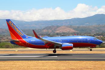 N555LV - Southwest Airlines Boeing 737-700