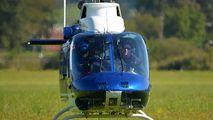 S5-HPD - Slovenia - Police Agusta / Agusta-Bell AB 206A & B aircraft
