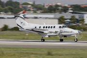 F-HJPM - Private Beechcraft 200 King Air aircraft
