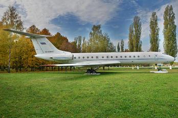 RA-65880 - Unknown Tupolev Tu-134A