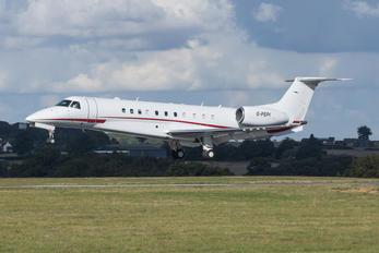G-PEPI - London Executive Aviation Embraer EMB-135BJ Legacy 600