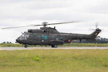 EB5008 - Brazil - Army Eurocopter EC-725/HM-4 Super Cougar