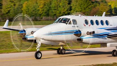 N127QR - Private Beechcraft 300 King Air