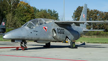 0202 - Poland - Air Force PZL I-22 Iryda  aircraft