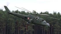 956 - Poland - Army Mil Mi-24V aircraft