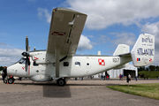1017 - Poland - Navy PZL M-28 Bryza aircraft