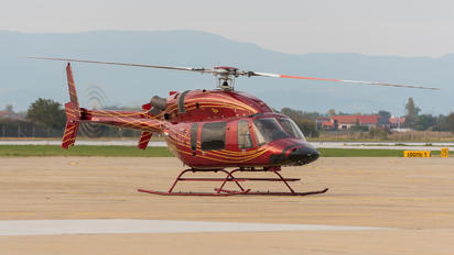 9A-HTI - Private Bell 427