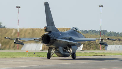 J-871 - Netherlands - Air Force General Dynamics F-16A Fighting Falcon