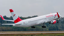 OE-LAZ - Austrian Airlines/Arrows/Tyrolean Boeing 767-300ER aircraft