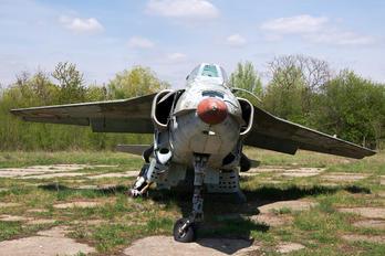 209 - Romania - Air Force IAR Industria Aeronautică Română IAR 93MB Vultur