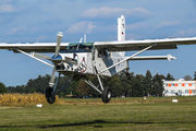S5-CMA - Aviofun Pilatus PC-6 Porter (all models) aircraft