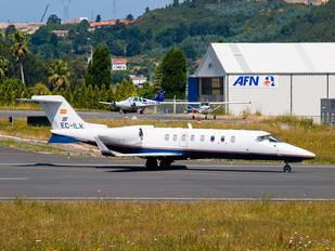 EC-ILK - Executive Airlines  Learjet 45