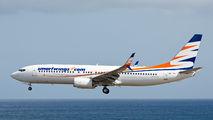 OK-TVU - SmartWings Boeing 737-800 aircraft