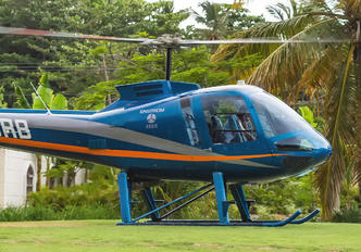 N305RB - Private Enstrom 480B