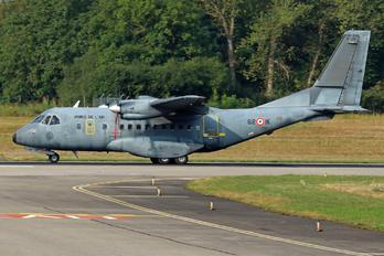 62-IK - France - Air Force Casa CN-235M
