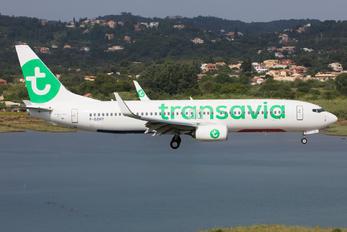 F-GZHT - Transavia France Boeing 737-800