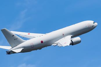 87-3602 - Japan - Air Self Defence Force Boeing KC-767J