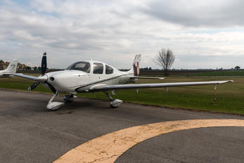 N999KS - Private Cirrus SR22