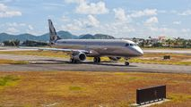 N527AH - Lineage Asset Company Embraer ERJ-190-100 Lineage 1000 aircraft
