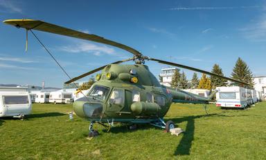 B-2406 - Private Mil Mi-2