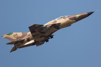 - - China - Air Force AVIC FTC2000