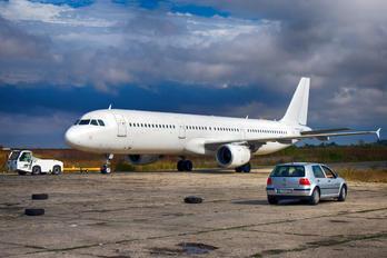 SX-ABC - Olympus Airways Airbus A321