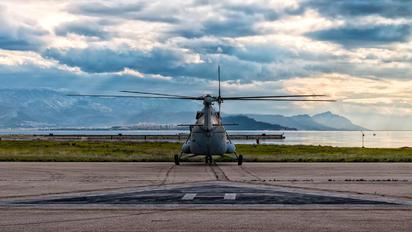 275 - Croatia - Air Force Mil Mi-8T