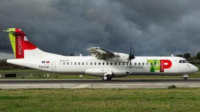CS-DJH - TAP Express ATR 72 (all models)