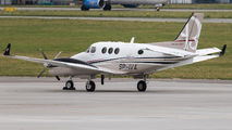 SP-IVA - Private Beechcraft 90 King Air aircraft