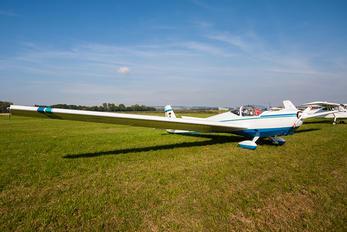 D-KNAG - Private Scheibe-Flugzeugbau SF-25 Falke