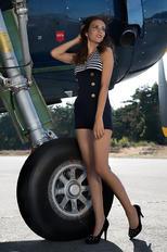 - -  Grumman TBM-3 Avenger