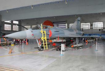 553 - Greece - Hellenic Air Force Dassault Mirage 2000-5EG