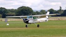 G-MASS - Private Cessna 152 aircraft